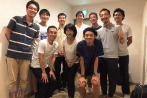 伊藤かよこさんの『痛みの学校』で勉強してきましたin横浜