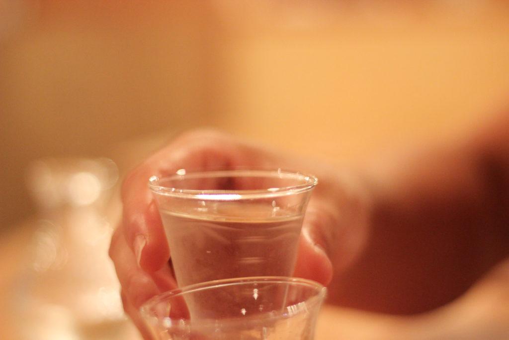 イコテ 日本酒