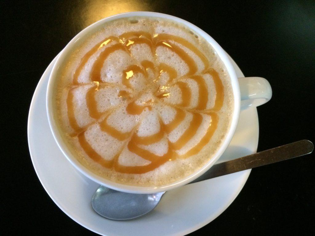 Atomos cafeおすすめのセットメニュー