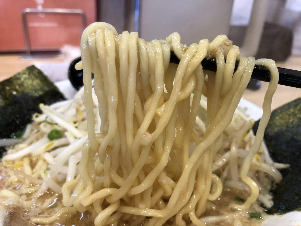 だるまや 麺