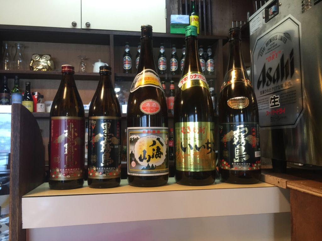 ナンハウス南魚沼 日本酒 焼酎