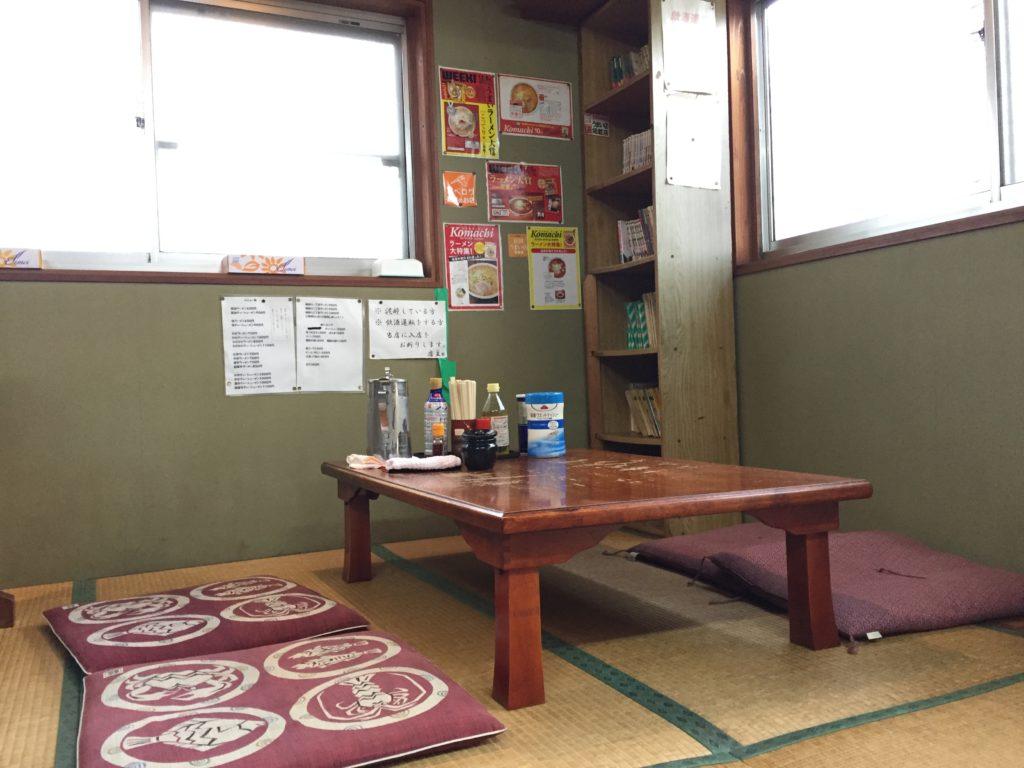 新潟県南魚沼市「喜八(きはち)」へのアクセス&駐車場
