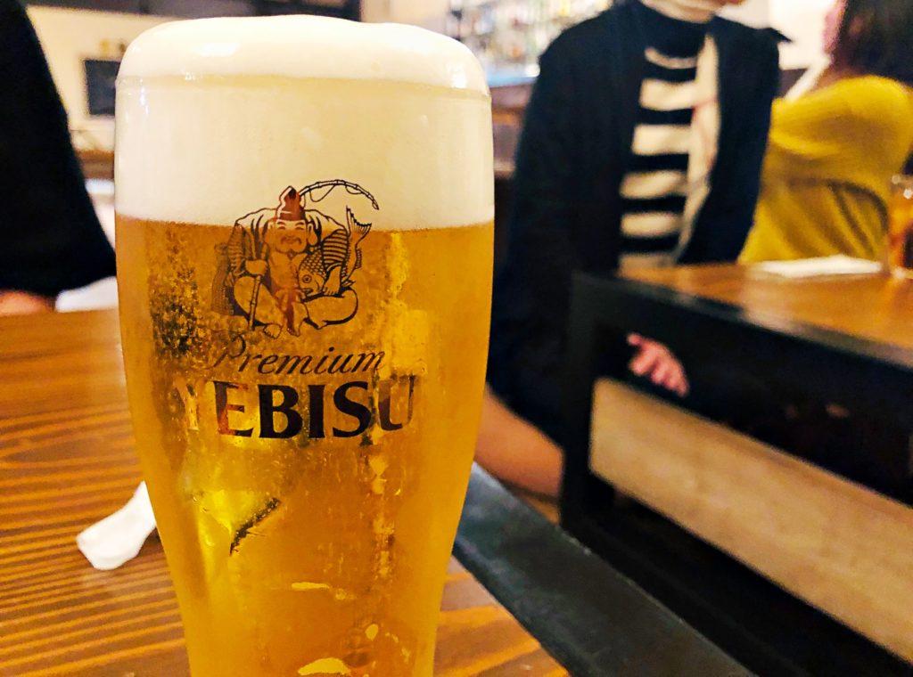 ビール 小出 生ビール