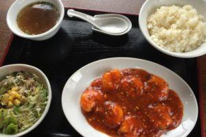 花りん【南魚沼ランチ】本場の中華料理を味わうならこちらがオススメ!