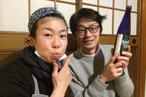 まつえんどん【南魚沼居酒屋】昼はランチ、夜は日本酒も楽しめるよ