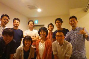 人生を変える幸せの腰痛学校の著者・伊藤かよこ先生に会ってきた!