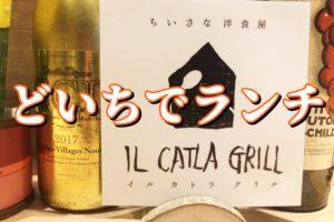 イルカトラグリル【十日町】ランチもワインも楽しめる洋食レストランを紹介