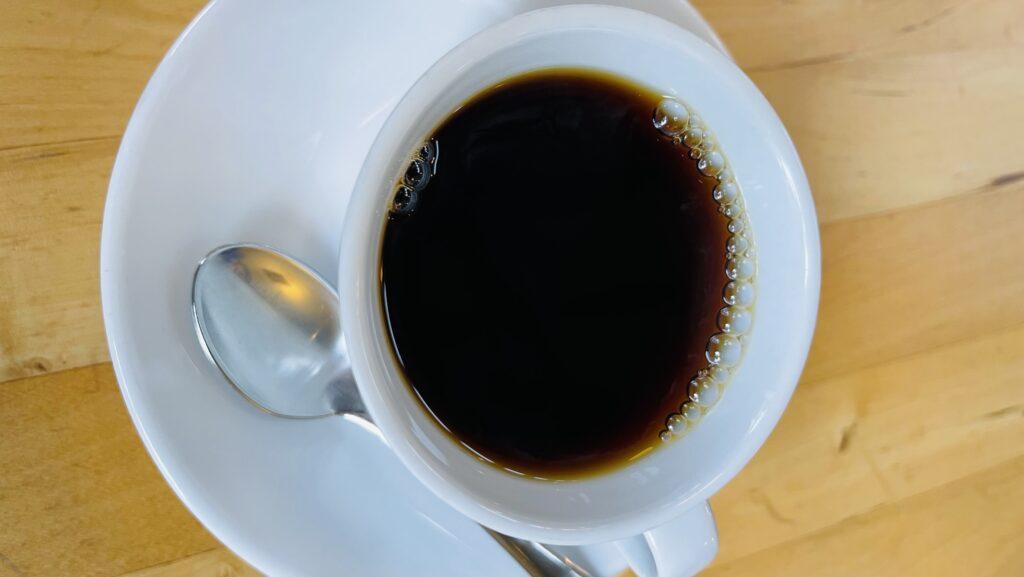 塩沢 カフェ